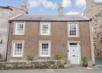 Thumbnail 3 bed terraced house for sale in Church Street, Belford