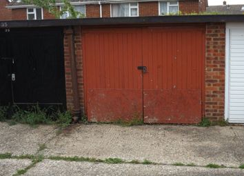 Thumbnail Parking/garage for sale in Radnor Road, Luton