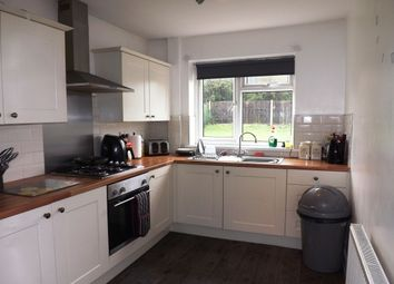 Thumbnail 3 bed semi-detached house to rent in Vale Road, Thrybergh, Rotherham