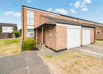 Thumbnail 3 bed end terrace house for sale in March Way, Binley, Coventry