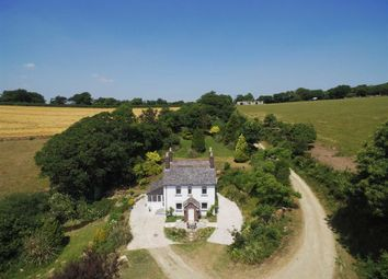 Thumbnail Farm for sale in Quethiock, Liskeard, Cornwall
