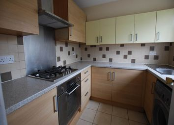 Thumbnail 2 bed property to rent in Haldane Road, Thamesmead, London