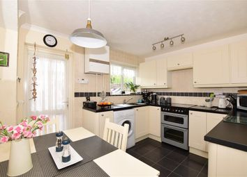 Thumbnail 3 bed town house for sale in Lakeside, Snodland, Kent