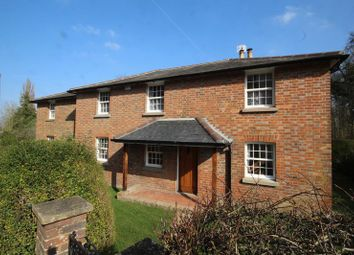 Thumbnail 5 bed semi-detached house to rent in Noble Tree Road, Hildenborough, Tonbridge