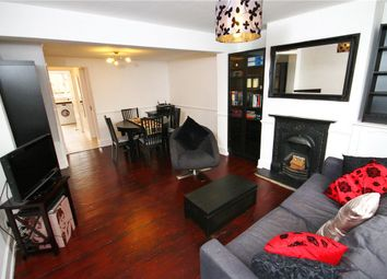 Thumbnail 2 bed terraced house to rent in French Street, Lower Sunbury, Middlesex