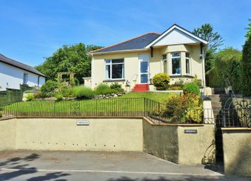 Thumbnail 2 bed detached bungalow for sale in New Road, Liskeard
