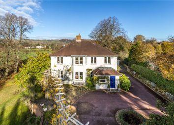 Park Lane, Reigate, Surrey RH2. 5 bed detached house for sale