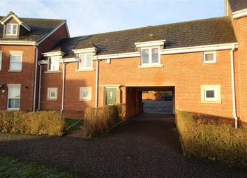 Thumbnail 2 bed flat to rent in Upper Well Close, Oswestry, Shropshire