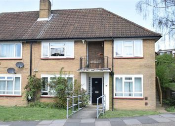 Thumbnail 2 bed flat for sale in Basing Way, Finchley, London