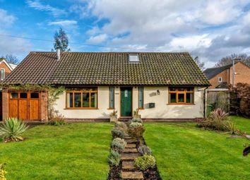 Thumbnail Property for sale in School Lane, Shareshill, Wolverhampton