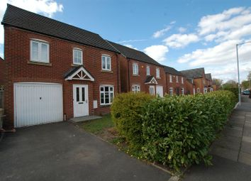 Thumbnail 3 bed detached house to rent in Masefield Road, Little Lever, Bolton