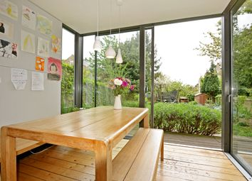Thumbnail 6 bed semi-detached house to rent in Herne Hill, London