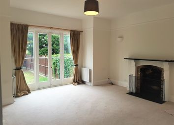 Thumbnail 5 bed detached house to rent in Holmdene Avenue, London