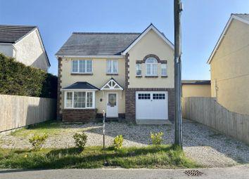 Thumbnail 5 bedroom detached house for sale in Pantyblodau Road, Blaenau, Ammanford