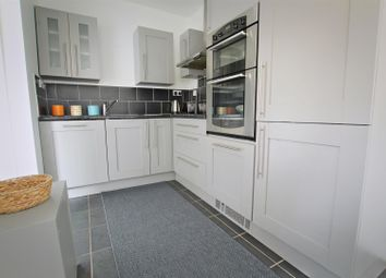 Thumbnail 2 bed town house for sale in Elford Rise, Nottingham