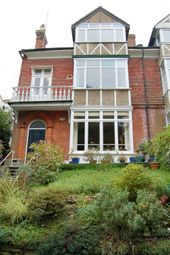 Thumbnail 5 bed maisonette for sale in Lower Park Road, Hastings
