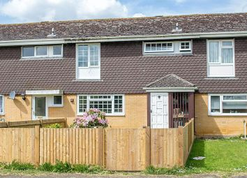 Thumbnail 3 bed terraced house for sale in Allerton Close, Totton, Southampton