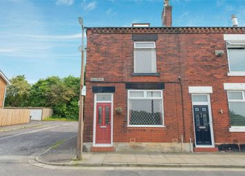 Thumbnail 3 bedroom end terrace house for sale in Heaton Road, Lostock, Bolton, Lancashire