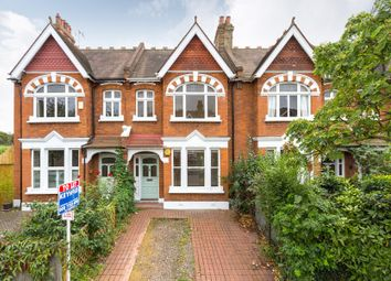 Thumbnail 1 bed terraced house to rent in Turney Road, Dulwich, London