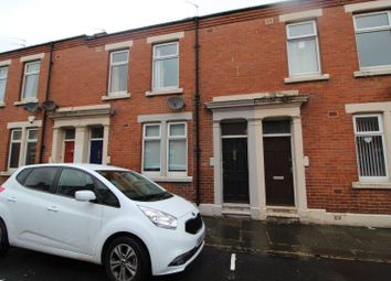 Thumbnail 1 bed flat to rent in Disraeli Street, Blyth
