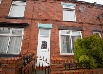 Thumbnail 2 bed property to rent in Lowe Street, Golborne, Warrington