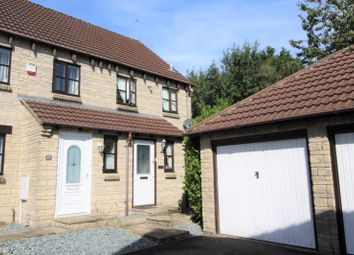 Thumbnail 3 bed semi-detached house for sale in Green Close, Paulton, Bristol, Avon