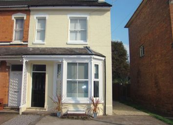 Thumbnail 1 bed flat to rent in New Bank Street, Worcester