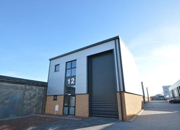 Thumbnail Warehouse to let in Unit 12, Cobham Business Centre, Wimborne