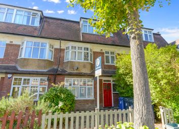Thumbnail 2 bed flat for sale in Radbourne Avenue, London