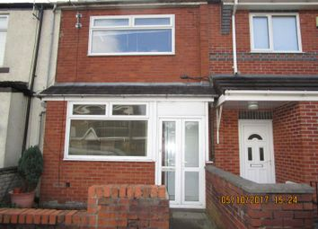 Thumbnail 2 bed terraced house to rent in Withington Lane, Aspull, Wigan