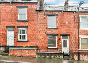 Thumbnail 3 bed terraced house for sale in Valley Road, Sheffield