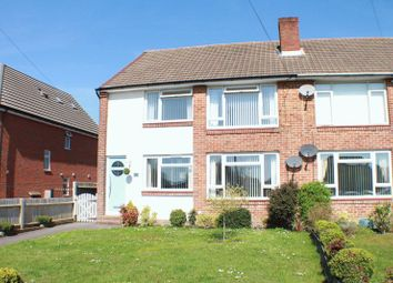 Thumbnail 2 bedroom maisonette for sale in North East Road, Southampton