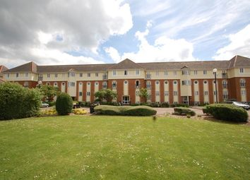 Thumbnail 2 bedroom flat to rent in Walsingham Close, Hatfield
