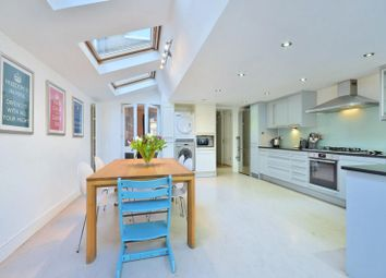 Thumbnail 5 bed property to rent in Beaumont Road, London