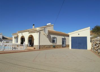 Thumbnail 3 bed detached house for sale in Albanchez, Albánchez, Almería, Andalusia, Spain