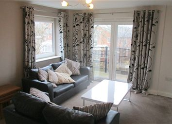 Thumbnail 2 bed flat to rent in Barwick Court, Station Road, Morley