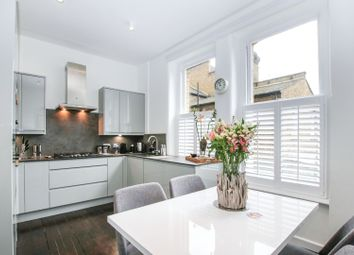 Thumbnail 2 bed flat for sale in Ranelagh Mansions - New Kings Road, Fulham