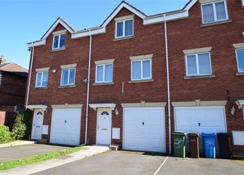 Thumbnail 3 bed town house to rent in Ashburton Road, Davenport, Stockport, Cheshire