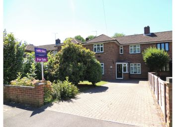 3 bed semi-detached house for sale in Maidstone Road, Chatham ME5