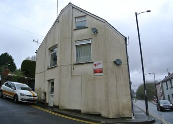 Thumbnail 1 bed terraced house for sale in Station Street, Abersychan, Pontypool, Torfaen