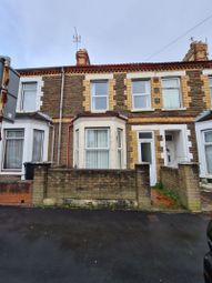 4 bed terraced house to rent in Angus Street, Roath, Cardiff CF24