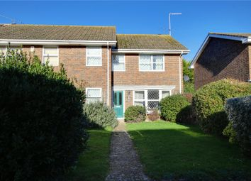 Thumbnail 4 bed detached house for sale in Rusper Road South, Worthing, West Sussex