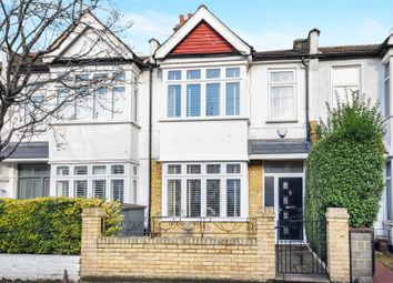 Thumbnail Terraced house for sale in Sydney Road, London