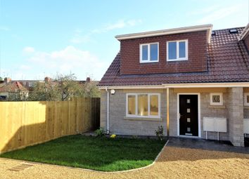 Thumbnail 2 bed semi-detached bungalow for sale in Alexandra Gardens, Staple Hill, Bristol