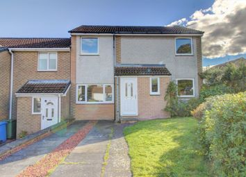 3 bed semi-detached house for sale in Arkle Court, Alnwick NE66