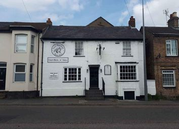 Thumbnail Pub/bar for sale in Watling Street, Bletchley, Milton Keynes