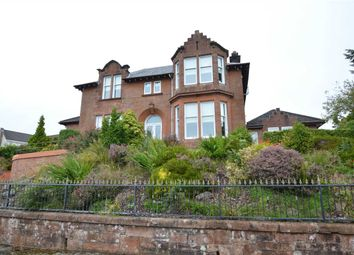 Thumbnail 7 bed detached house for sale in Mansionhouse Road, Mount Vernon, Glasgow