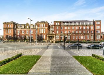 Thumbnail 3 bed flat for sale in Wilton Place, Salford