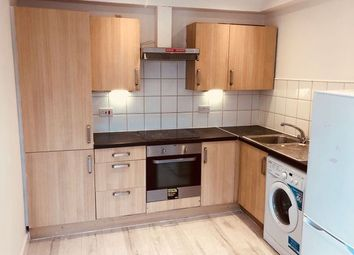 Thumbnail 1 bed flat to rent in High Street North Eastham, North Eastham