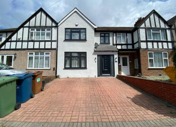 Fisher Road, Harrow, Greater London HA3, UK. 3 bed terraced house